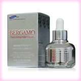 Bergamo The Luxury Skin Science BrighteningEX Whitening Ampoule 30ml